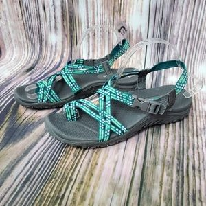 Skeckers Outdoor Lifestyle Strappy Sandals